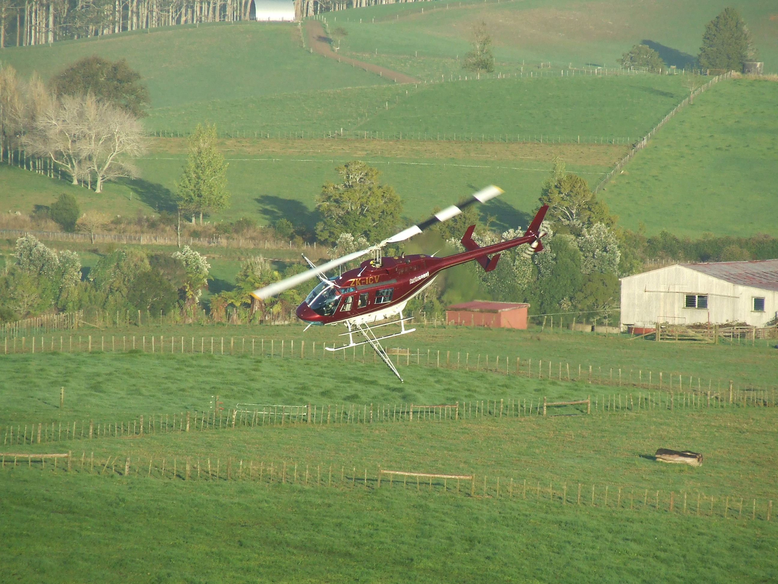 Twincoast Helicopters 2007 Ltd